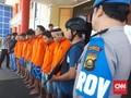 Polisi Periksa 9 Siswa Terkait Kematian Siswa SMA Taruna