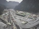 Freeport Minta Tambahan Kuota Produksi & Ekspor 200 Ribu Ton