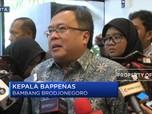 Bappenas Undang 4 Gubernur Provinsi, Bahas Ibu Kota Baru