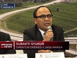 Jasa Marga Akan Relokasi Jalur Cikampek Utama
