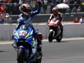 FP3 MotoGP Catalunya: Alex Rins Tercepat, Marquez Terpuruk