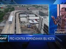 30 Negara Sukses Pindahkan Ibu Kota,Kini Kesempatan Indonesia