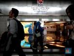 IHSG Melempem Tapi Terbaik di Asia, Kok Bisa?