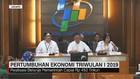 VIDEO: Pertumbuhan Ekonomi Triwulan I  2019 Tumbuh 5,07%