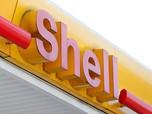 SPBU Shell Terbakar, Ditutup & 2 Orang Terluka