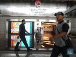 Investor Asing Masih Bersemangat, IHSG Kokoh di Zona Hijau