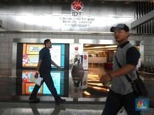 Medco Jual Aset di Tunisia, PKPU TPS Food Berakhir