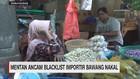 Mentan Ancam Blacklist Importir Bawang Nakal