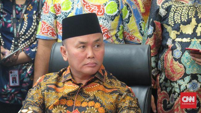 Gubernur Kalteng Tawarkan Tiga Daerah ke Jokowi Jadi Ibu Kota