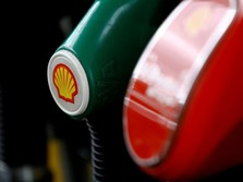 BBM Shell Turun, Apa Kabar Total dan Pertamina?
