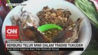 VIDEO: Tradisi Tukuder di Kendal, Telur Mimi Diserbu Warga