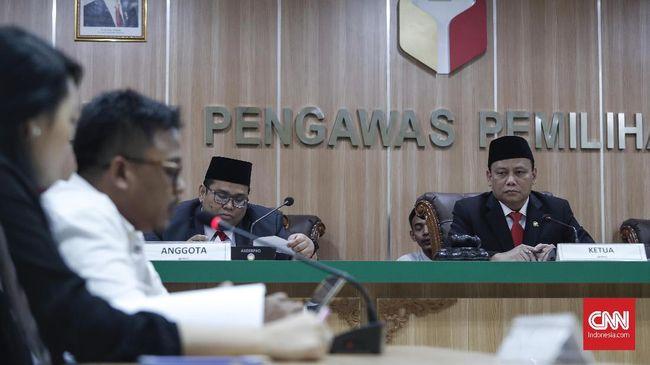 Sidang Pemilu, Bawaslu Akan Dengar Kesaksian Ahli BPN dan KPU