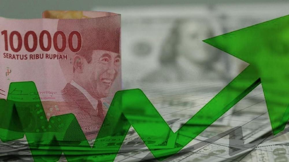 Ekonomi Indonesia Triwulan I-2019 Tumbuh di Bawah Ekspektasi