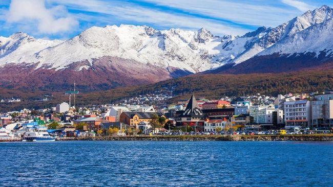 Ushuaia, Kota dengan Durasi Puasa Terpendek di Dunia