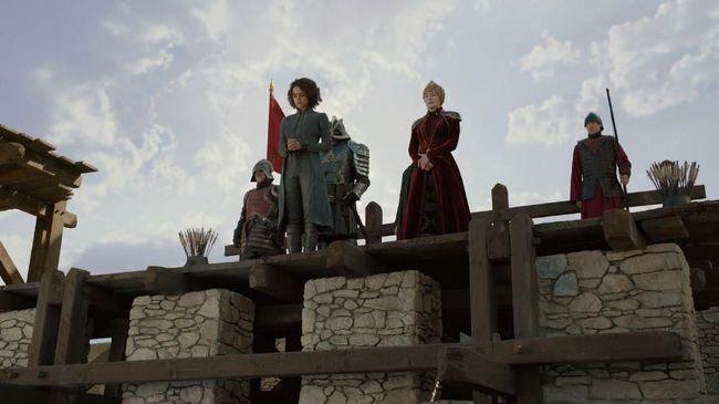 Fan Petisi 'Game of Thrones' Musim 8 agar Diproduksi Ulang