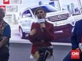 Agnes Mo Soal Mobil Murah China: Dibuktikan Saja