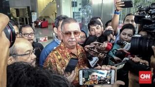 Sofyan Basir Ajukan Praperadilan di PN Jaksel