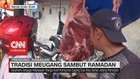 VIDEO: Meugang, Tradisi Unik Warga Aceh Berburu Daging
