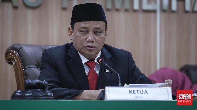 Bawaslu Sebut Kubu Prabowo Baru Sekarang Soroti Status Ma'ruf