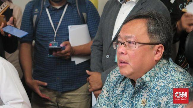 Selain Ibu Kota Baru, Jokowi akan Bangun Kota Metropolitan