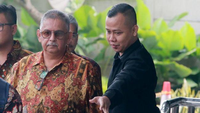 KPK Panggil Sejumlah Pejabat PLN untuk Kasus Sofyan Basir