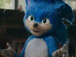 Buruk Rupa & Dikritik, Film Sonic The Hedgehog Digambar Ulang