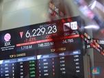 Wall Street Boleh Melesat, Tapi Jangan Senang Dulu....