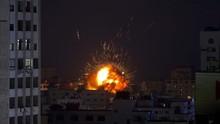 Israel Bombardir Jalur Gaza, Relawan RS Indonesia Aman