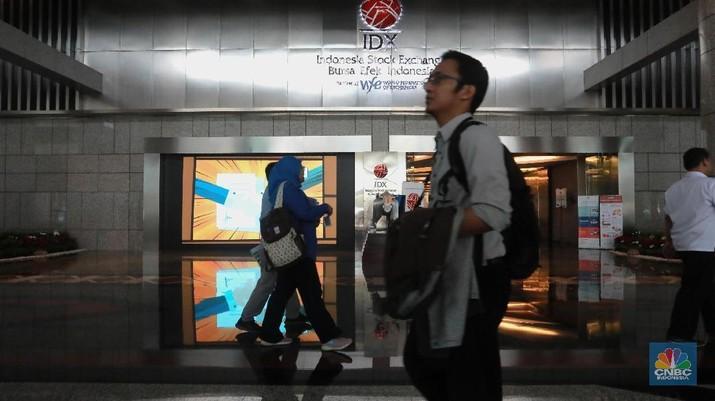 Pasar keuangan Indonesia menjalani periode yang positif pekan lalu. Bagaimana dengan awal pekan ini?