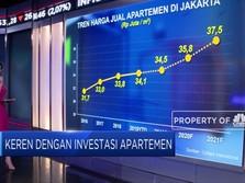 Keren Dengan Investasi Apartemen