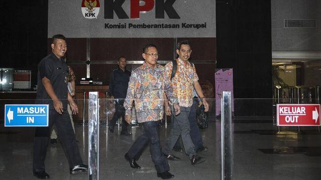 Tak Hanya Sofyan Basir, KPK Juga Panggil Plt Dirut PLN