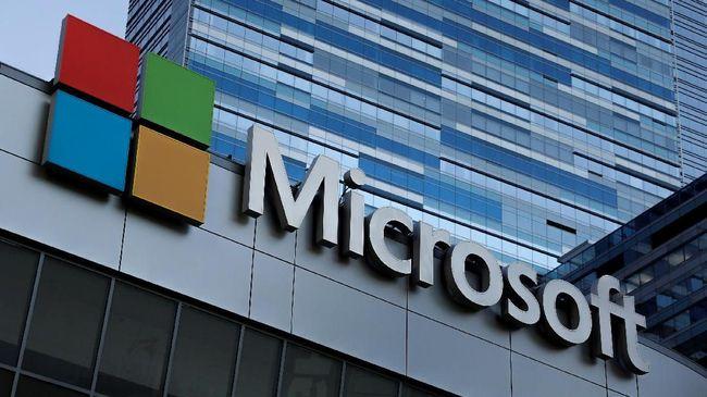 Microsoft dan Sony Kerja Sama Kembangkan 'Cloud Gaming'