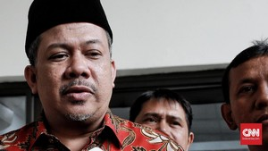 Fahri Sebut Tiga Pimpinan KPK Sudah Tak Layak