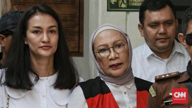Sidang Ratna Sarumpaet Akan Dengarkan Keterangan Dokter Jiwa