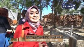 VIDEO: Syiar Islam di Benua Australia