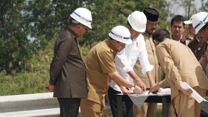 Bukit Soeharto Kalimantan Timur Batal Jadi Ibu Kota Baru RI?