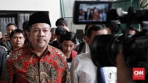 Fahri Hamzah Sebut Ahok Harus Dibela Jadi Bos di BUMN