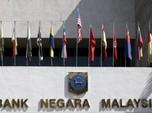 Mengejutkan! Bank Sentral Malaysia Pangkas Bunga Acuan 25 Bps