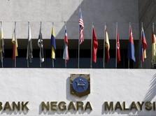 Bank Sentral Malaysia Pangkas Suku Bunga 2,5 bps