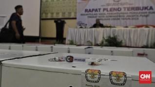 Bali Jadi Pembuka Rekapitulasi Suara Tingkat Nasional di KPU