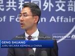 Negosiasi Dagang, China Kirim Utusan ke AS