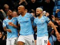 Kronologi Manchester City Salip Liverpool di Liga Inggris