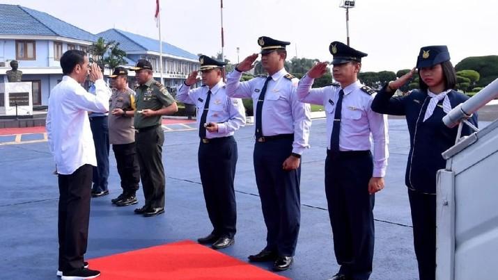 Salah satu megaproyek pemerintahan Presiden Joko Widodo (Jokowi) periode 2019-2024 adalah pemindahan ibukota dari Jakarta.