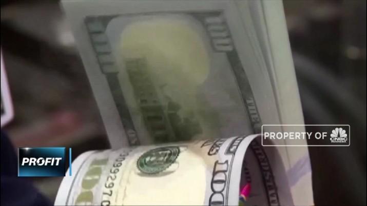 The Fed Peringatkan Profil Utang Berisiko Tinggi (CNBC Indonesia TV)