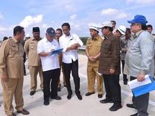 Gubernur Kaltim Beberkan Fakta Bukit Soeharto, Calon Ibu Kota