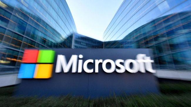 Microsoft Klaim Tak Asal 'Nguping' Percakapan Pengguna