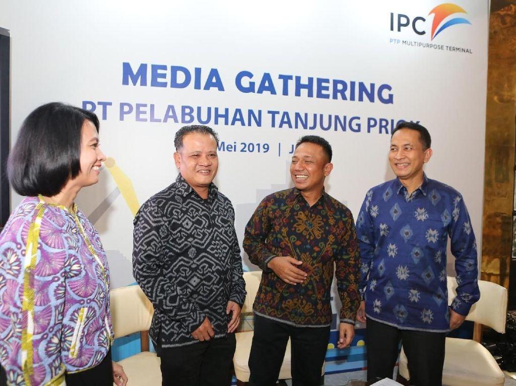 Jangkauan bisnis ini mencakup berbagai wilayah Indonesia hingga ke luar negeri. Istimewa.