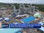 Medco Energi International Rilis Obligasi USD 650 Juta