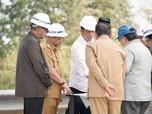 Sambangi Kalimantan Timur, Jokowi Puas Lihat Bukit Soeharto
