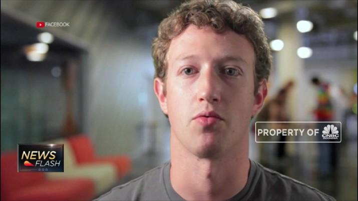 Raksasa media sosial asal AS, Facebook dinilai paling 'bandel' karena tidak mengikuti permintaan Kementerian Komunikasi dan Informatika.